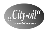 City Oil by Robinson